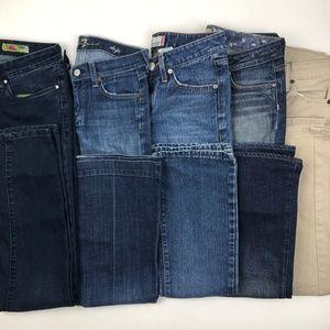 7 For All Mankind Jeans - Designer Jeans Reseller Box